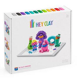 Hey Clay