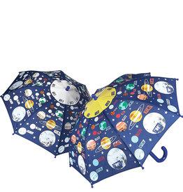 Floss & Rock Color Changing Umbrella - Universe