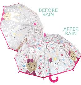 Floss & Rock Color Changing Umbrella - Bunny