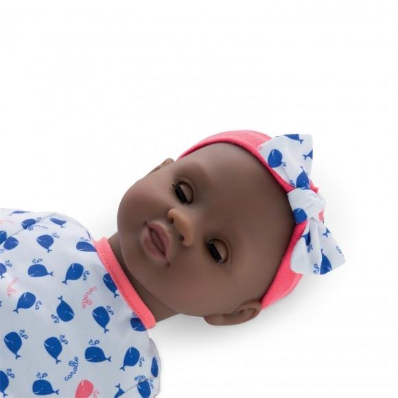 Bath Baby Alyzee