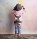 Doodle Pants Hoodie