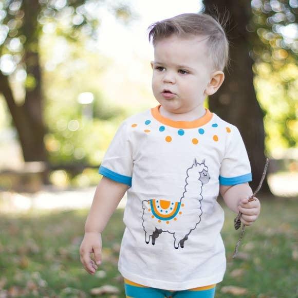 Doodle Pants Doodle Pants T-Shirt