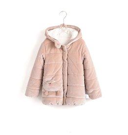 Aimama Aimama Puffer Jacket Pink