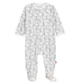 Magnetic Me Magnetic Me Denali Footie Pajamas