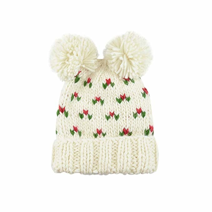 The Blueberry Hill Holiday Hats