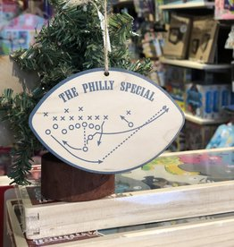 Philly Special Ornament