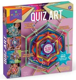Ann Williams Quiz Art