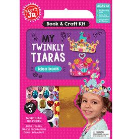 My Twinkly Tiaras Craft Set