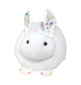 Douglas Company Jelly Bean Bunny Macaroon - Large