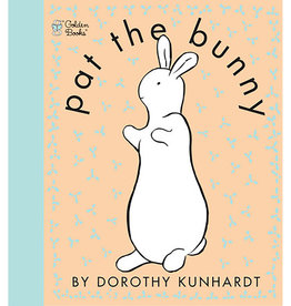 penguin Pat the Bunny Book
