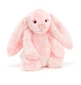 Jellycat Bashful Bunny Small Peony