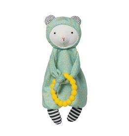 Manhattan Toy Cherry Blossom Baby Bear