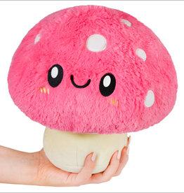 "Squishable Mini Mushroom 7"""
