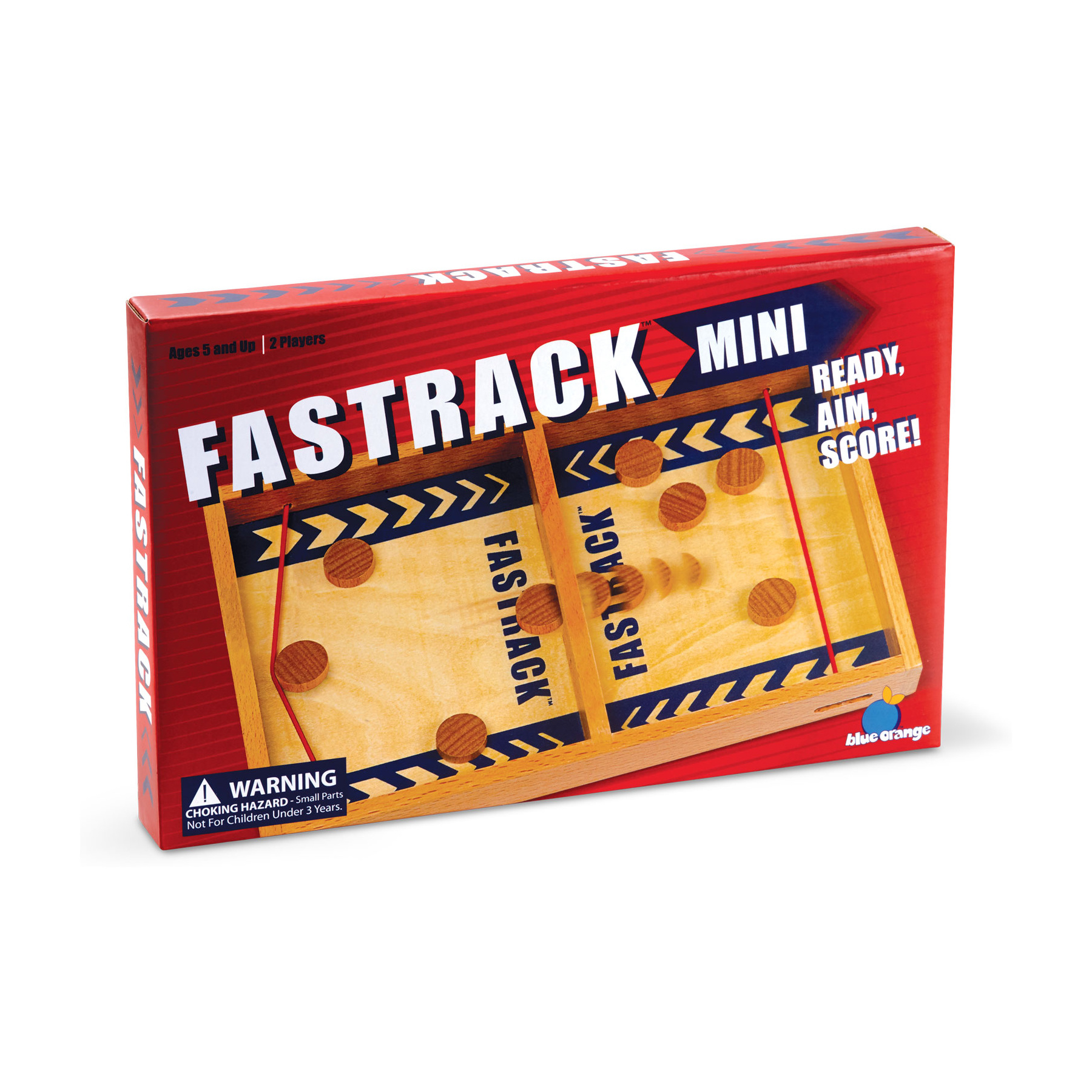 Fastrack Mini