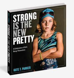 Workman Strong is the New Pretty Hardcover