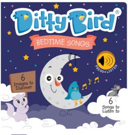 Ditty Bird Bedtime Songs