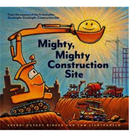 Chronicle Mighty, Mighty Construction Site