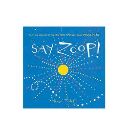 Chronicle Say Zoop!