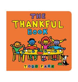 hachette Thankful Book