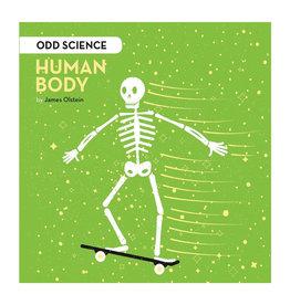 Odd Science: Human Body