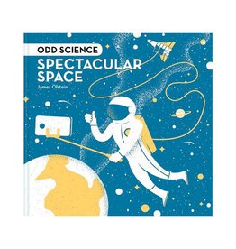 Sterling Odd Science: Spectacular Space