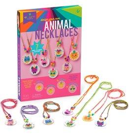 Ann Williams DYO Animal Necklaces