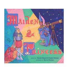Simon & Schuster Maiden and Princess