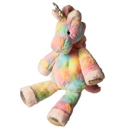 Mary Meyer Big Fro-Yo Unicorn