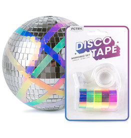 Jailbreak Toys Disco Tape