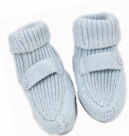 Viverano Knit Newborn Bootie