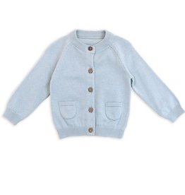 Viverano Knit Button Cardigan