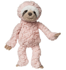 Blush Putty Baby Sloth