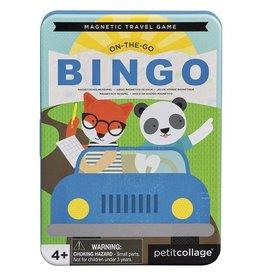Petit Collage Bingo Game Tin