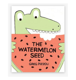 hachette The Watermelon Seed