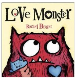 Macmillan Love Monster