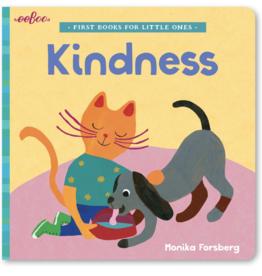 eeBoo First Books Kindness