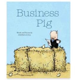 Sterling Business Pig