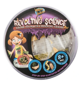 Heebie Jeebies Revolting Science Kit