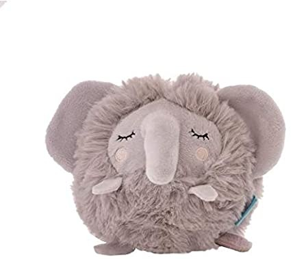 Manhattan Toy Squeezmeez Elephant