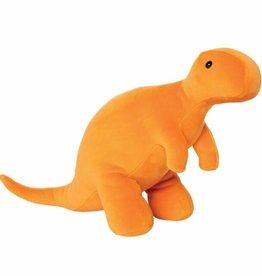 Manhattan Toy Velveteen Dino Growly TRex
