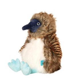 Manhattan Toy Benny The Blue Footed Boobie