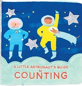 Manhattan Toy Soft Space Counting Book