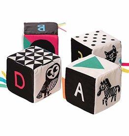 Manhattan Toy Mind Cubes