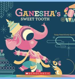 Chronicle Ganesha's Sweet Tooth