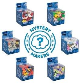 Plus-Plus Plus Plus Mystery Maker Series 1