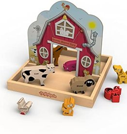 Farm Storybox