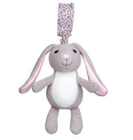 Bunny Stroller Toy