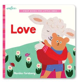 First Books for Little Ones: Love
