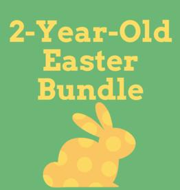 2-Year-Old Easter Bundle