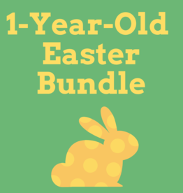 1-Year-Old Easter Bundle
